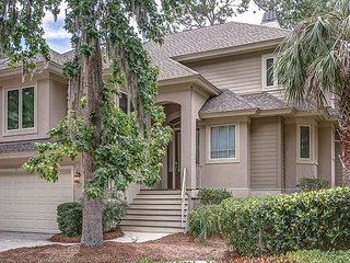 69 Shell Ring - Nestled in A Quiet Sea Pines Community offering Pool & Tennis