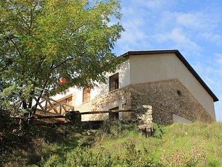 ALBERGUE TEJADILLOS - Dormitorio 3