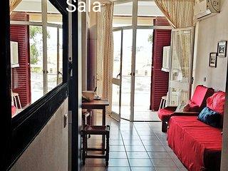 Beautiful Apartment In Vila Rosa