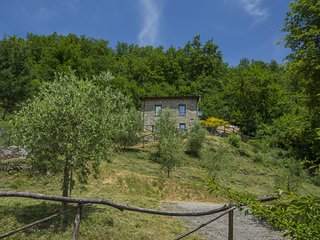 1 bedroom Villa in Valle-Montale, Tuscany, Italy : ref 5559414