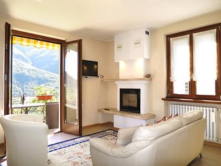 3 bedroom Apartment in Grandola ed Uniti, Lombardy, Italy : ref 5436859