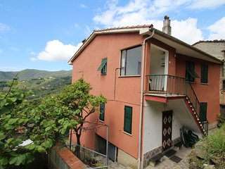 3 bedroom Apartment in Camposoprano, Liguria, Italy : ref 5555661