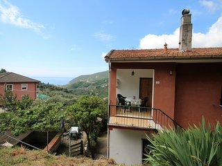 2 bedroom Apartment in San Lazzaro, Liguria, Italy - 5555686