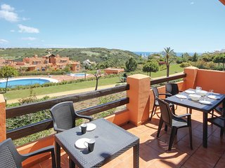 3 bedroom Apartment in Buenas Noches, Andalusia, Spain : ref 5538314