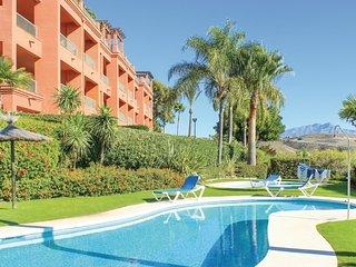2 bedroom Apartment in Bel-Air, Andalusia, Spain : ref 5538311