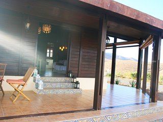 Fuerte Holiday Valle Ortega