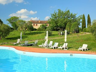 1 bedroom Apartment in Sensano, Tuscany, Italy - 5533074