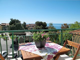 2 bedroom Apartment in Cipressa, Liguria, Italy : ref 5651557
