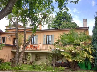 1 bedroom Villa in Invorio, Piedmont, Italy : ref 5026178