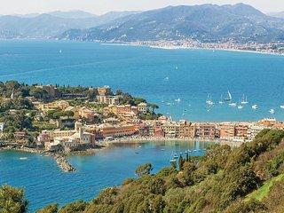 1 bedroom Apartment in Conscenti, Liguria, Italy : ref 5571550