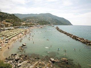 1 bedroom Apartment in Conscenti, Liguria, Italy : ref 5571547