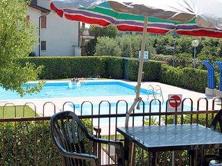 1 bedroom Apartment in Lazise, Veneto, Italy : ref 5438699