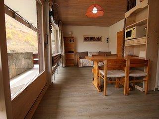 1 bedroom Apartment in Tignes, Auvergne-Rhone-Alpes, France - 5050820