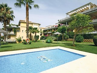 2 bedroom Apartment in Cabopino, Andalusia, Spain : ref 5538361