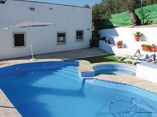 2 bedroom Villa in Zambra, Andalusia, Spain - 5538286