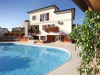 1 bedroom Villa in Mali Maj, Istarska Županija, Croatia - 5487264