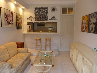 1 bedroom Apartment in Nice, Provence-Alpes-Côte d'Azur, France : ref 5311704