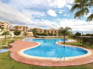2 bedroom Apartment in Finestrat, Region of Valencia, Spain - 5579485