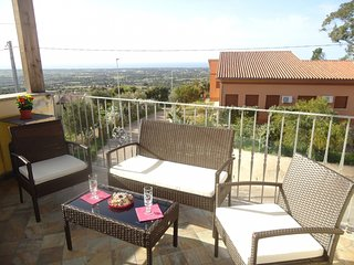 2 bedroom Apartment in Badesi, Sardinia, Italy : ref 5311325