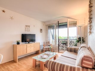 2 bedroom Apartment in Blonville-sur-Mer, Normandy, France - 5554611
