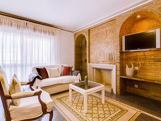 Palma - 4 bed near the city center - Faro