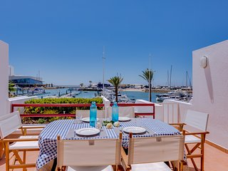 Ziguel - Luxurious view Vilamoura