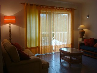 Delta 2 bedroom apartment Vilamoura center