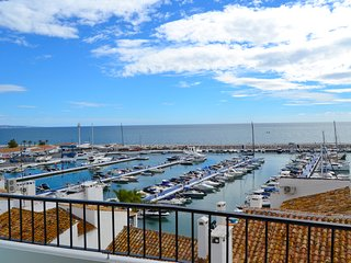 Puerto Banús 2 bed Amazing Views - RDR119