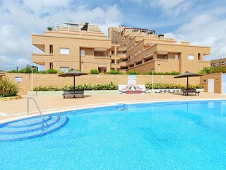 2 bedroom Apartment in Torre de la Sal, Region of Valencia, Spain - 5559576