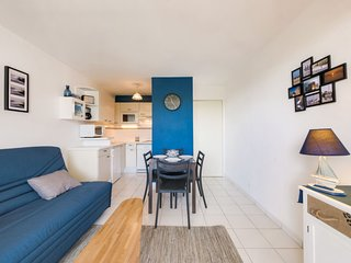 1 bedroom Apartment in Vaux-sur-Mer, Nouvelle-Aquitaine, France - 5629222