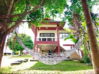 Cosy 2 bedroom House Lamai  (1B)