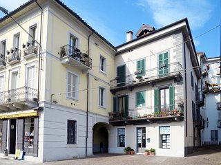 1 bedroom Apartment in Omegna, Piedmont, Italy : ref 5682850