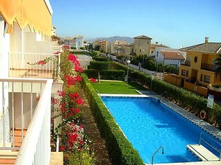 3 bedroom Apartment in Los Amarguillos, Andalusia, Spain - 5533592