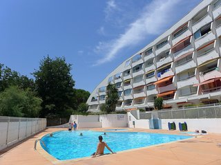 1 bedroom Apartment in La Grande-Motte, Occitania, France - 5555130