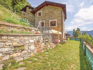 2 bedroom Villa in Madonna di Tirano, Lombardy, Italy : ref 5576732