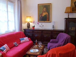 2 bedroom Apartment in Saint-Malo, Brittany, France - 5311980