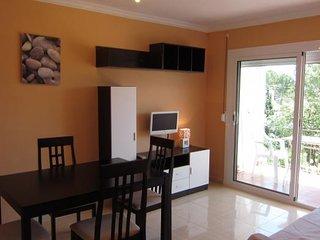2 bedroom Apartment in Calella de Palafrugell, Catalonia, Spain : ref 5247037