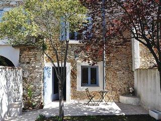 3 bedroom Villa in Villes-sur-Auzon, Provence-Alpes-Côte d'Azur, France : ref 55