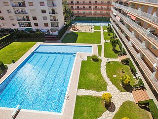 1 bedroom Apartment in Malgrat de Mar, Catalonia, Spain : ref 5559304
