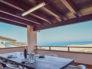 2 bedroom Apartment in Torre di Flumentorgiu, Sardinia, Italy : ref 5574268