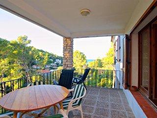 2 bedroom Apartment in Begur, Catalonia, Spain : ref 5246948