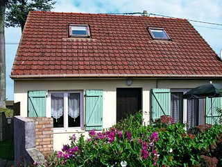 2 bedroom Villa in Croix Bigot, Normandy, France - 5649954