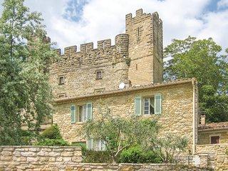 1 bedroom Villa in Castelnau-Valence, Occitania, France : ref 5675939