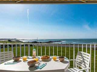 1 bedroom Apartment in Port-Haliguen, Brittany, France - 5606494