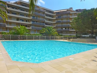 1 bedroom Apartment in Frejus-Plage, France - 5559753