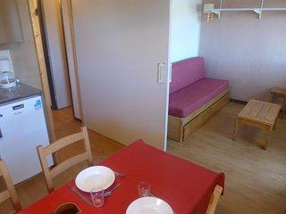 1 bedroom Apartment in Val Thorens, Auvergne-Rhône-Alpes, France : ref 5051077