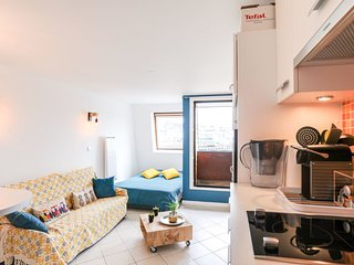 1 bedroom Apartment in Trouville-sur-Mer, Normandy, France : ref 5517328