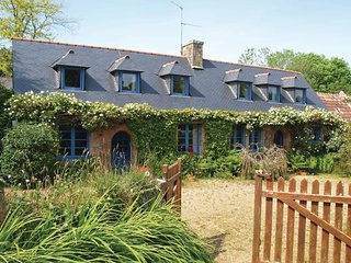 2 bedroom Villa in Perros-Guirec, Brittany, France - 5675887