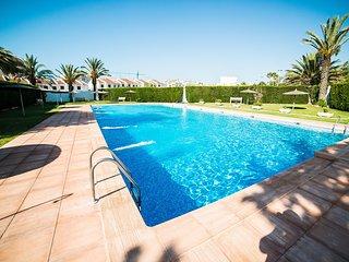 1 bedroom Apartment in Torrevieja, Valencia, Spain : ref 5555060