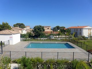1 bedroom Apartment in Saint-Aygulf, France - 5658522